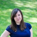 Mila Natudova - Marketing Executive at The Business Institute