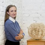 Nusha Spirova - Founder at Cactus Lab