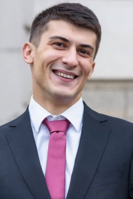 Radimir Krustev