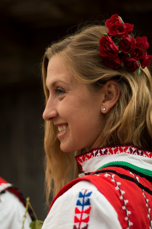 Teodora Chapkanova