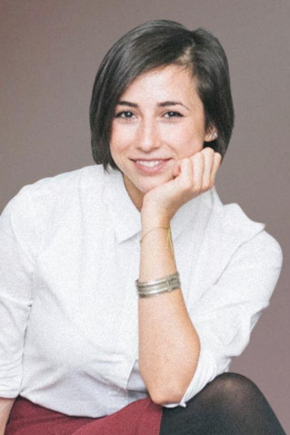 Yana Perperieva