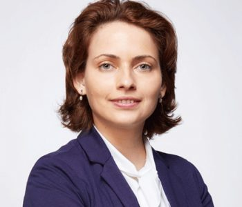 Radostina Tsenova